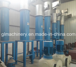 High Consistency Pulp Cleaner Desander Separator Sand Remover Sand-Catcher pictures & photos
