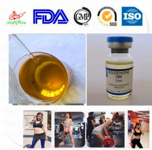 Injectable Anabolic Steroids Boldenone Cypionate for Bodybuilding pictures & photos