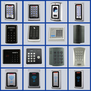 Card Reader Keyless Entry System Security RFID Access Control System pictures & photos