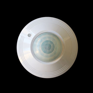 Ceiling Mounting Infrared Motion Sensor Switch with Bipolar Design (WL-KG-2B) pictures & photos