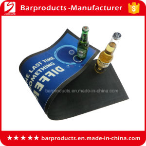 Custom Nitrile Rubber Bar Beer Mat
