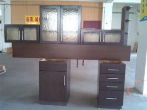 Canadian Tire Wooden Kitchen Cart pictures & photos