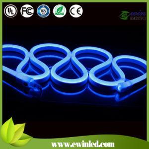 Blue Color Temperature (CCT) LED Flex Light pictures & photos