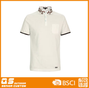 Men′s Polo Dry Fit T-Shirt pictures & photos