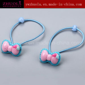 Plastic Hair Jewelry Ornaments for Kids pictures & photos