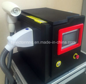 ND YAG Laser Tattoo Removal Equipment pictures & photos