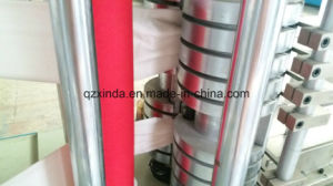 High Speed Full Auto Interfold Colored Printer Serviette Paper Machine Price pictures & photos