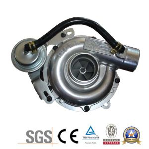 Professional Supply High Quality Spare Parts Ford Turbocharger of 721843-5001 752610-0032 753420-5005s