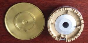 Three Burner Gas Hob (SZ-LX-224) pictures & photos