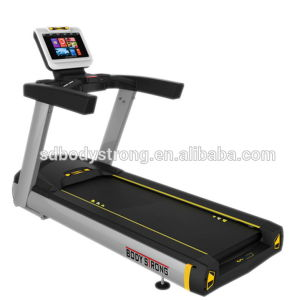 Jb-906c Bodystrong Ce Approved AC Power Commercial Treadmill Max 7.0HP pictures & photos