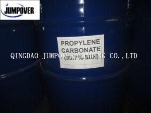 China Manufactue Propylene Carbonate (PC)