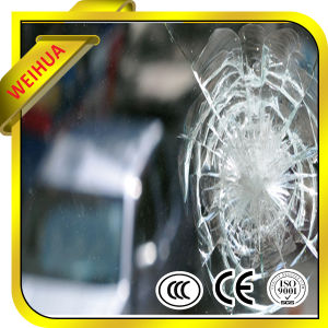 Bullet Resistant Glass for Sale pictures & photos