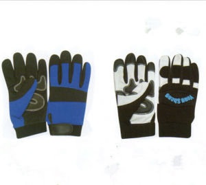 Mechanic Gloves pictures & photos