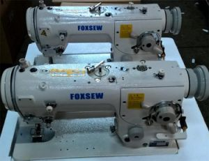 High Speed Zigzag Sewing Machine pictures & photos
