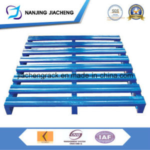 High Quality Warehouse and Logistic Heavy Duty Q235 Steel Pallet pictures & photos