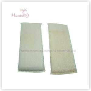 Household Kitchen Cleaning Washing Sponge Scourer Scrubber Scouring Pad pictures & photos