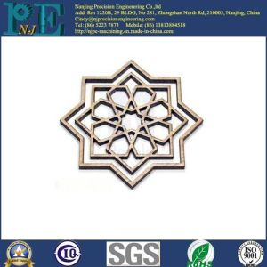 Customized Brass Laser Cutting Window Grille pictures & photos