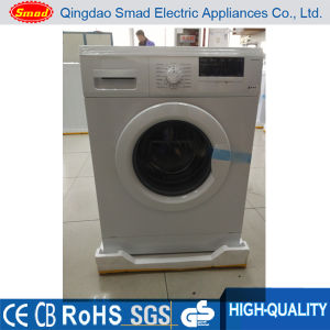 6 7 8kg Clothes Front Loading Fully Automatic Washing Machine pictures & photos