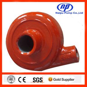4/3c-Ah Centrifugal Slurry Pump Volute Liner A05 (D3110) pictures & photos