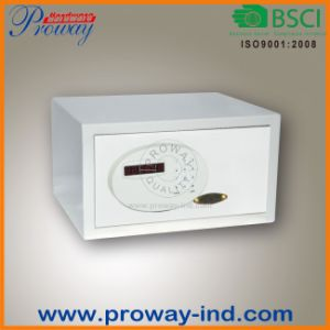 Hotel Electronic Master Code Safe Box pictures & photos