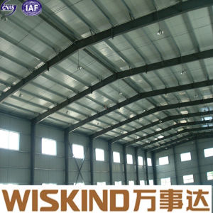 Long Life and Easy Install Factory Directly Steel Light Structural Frame Building Material pictures & photos