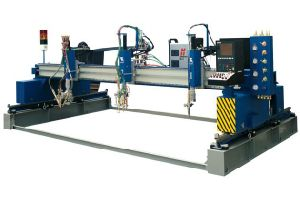 High Quality Huawei CNC Cutter Machine pictures & photos