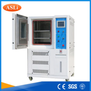China Top Brand Temperature Humidity Environmental Test Chamber pictures & photos