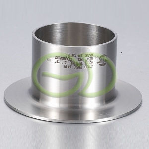 Stainless Steel Seamless Stub End (Type A) pictures & photos