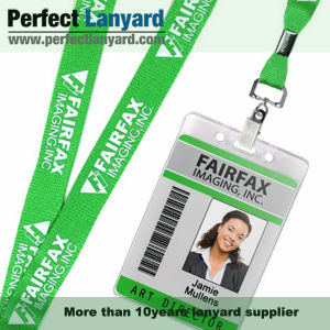 Lanyard with ID Card Holder pictures & photos