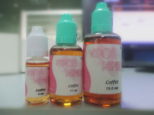 Hangboo Eliquid, Essential Oil of Concentrated Vapor, Back Pack Ejuice pictures & photos