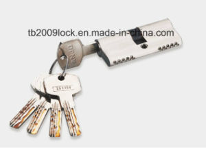 High Security Good Quality Kaba Key Cylinder (CYL 02-02 SN) pictures & photos