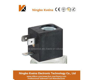 Plate Type Solenoid Valve (4M series coil) pictures & photos