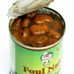 Canned Broad Beans with High Quality pictures & photos