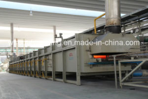 Gas Fire Annealing Furnace for Construction Used Steel Wire pictures & photos