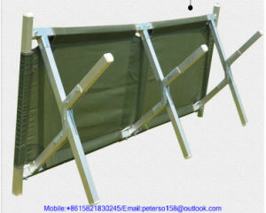 Factory Specializing Tactical Folding Bed pictures & photos