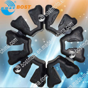 Motorcycle Part Hub Rubber for Bajaj-CT100 pictures & photos