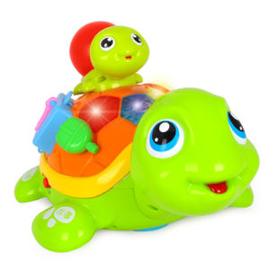 Intelligence Music Toys Plastic Baby Toy (H0895108) pictures & photos