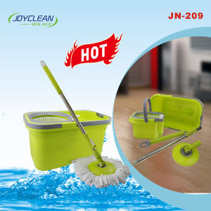 Joyclean Latest Model for Promotion Separable Spin Magic Mop pictures & photos