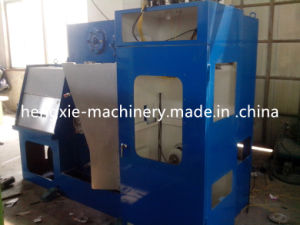 Hxe-20dt Fine Wire Drawing Machine with Annealing pictures & photos