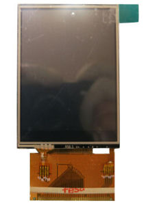 2.4-Inch TFT LCD Module with Resistive Touch Panel pictures & photos