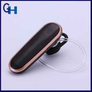 Wireless Mono Stereo Music Bluetooth Earpiece with Factory Price