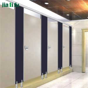 Jialifu Cheap Compact Laminate Bathroom Shower Room Cubicles pictures & photos