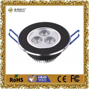 5W LED Ceiling Light with CE RoHS (ZK23-JM--5W) pictures & photos