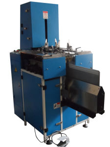 Book Cover Binding Machine (ZX360) pictures & photos