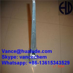 Electric Galvanized White Zinc Pole Anchor pictures & photos