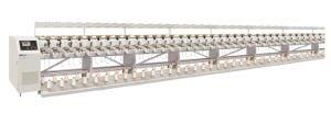 RF231A Yarn Winding Machine for Spandex Yarn (RIFA Brand)
