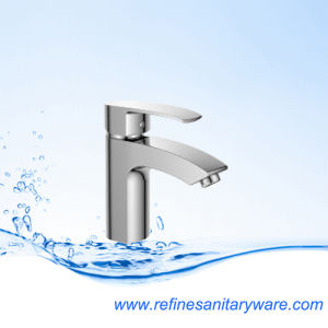 Single Lever Basin Taps (R1518258CY)