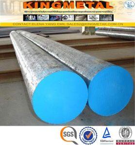 JIS G4105 Alloy Steels Scm 430/Scm432 Round Bar pictures & photos