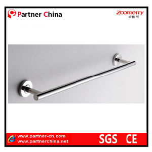 Factory Directly Supply Stainless Steel 304 Bathroom Towel Rack (06-3009) pictures & photos