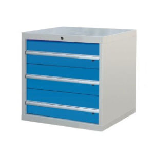 Westco Tool Cabinet with Drawers (Drawer Cabinet, Workshop Cabinet, ML-0550-3)